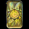 Heraeus Kinebar Gold Bar - 1 oz