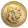 Austrian Gold 100 Coronas - Restrike - 30.5 g