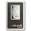 Valcambi Platinum Bar  - 1 oz