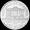 Austrian Silver Philharmonic 2015 - 1 oz