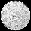 Mexican Silver Libertad 2014 - 1 oz