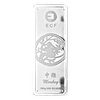 Excelsior Capital Finance Silver Bar - 100 g