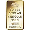 PAMP Gold Bar - 5 Tolas