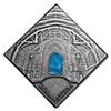 Niue 2014 Silver Art that changed the world - Romanticisum - 0.9093 oz