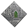 Niue 2014 Silver Art that changed the world - Gothic - 0.9093 oz