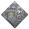 Niue 2014 Silver Art that changed the world - Mannerism - 0.9093 oz