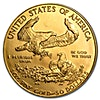 American Gold Eagle 1993 - 1 oz