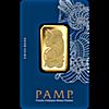 PAMP Gold Bar - 2 Tolas
