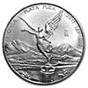 Mexican Silver Libertad 2011 - 1 oz