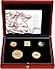 United Kingdom Gold Sovereign Proof Sets