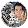 Niue 2016 Silver Star Wars 2016 - Rey - 1 oz