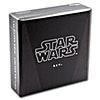 Niue 2016 Silver Star Wars 2016 - Rey - 1 oz