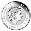 Australian Silver Koala 2012 - 1 oz