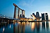 The Singapore Dollar, Prices, and Gold
