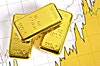 Is gold a hedge against price inflation during crises?
