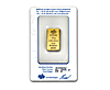 PAMP Gold Bar - Circulated in good condition - 10 g
