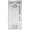 PAMP Silver Bars - 1000 oz