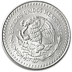 Mexican Silver Libertad - Various years - 1 oz thumbnail