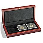 Volterra Coin Box for 3 Quadrum Coin Capsules thumbnail