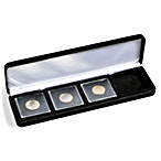 Nobile Coin Box for 4 Quadrum Coin Capsules thumbnail