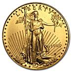 American Gold Eagle 1995 - 1 oz thumbnail