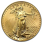 American Gold Eagle 2004 - 1 oz thumbnail