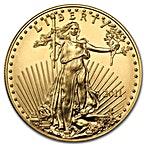 American Gold Eagle 2011 - 1 oz thumbnail