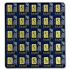 PAMP Gold Multigram - 25 x 1 g thumbnail