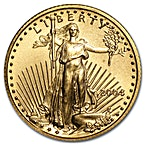 American Gold Eagle 2004 - Proof - 1/10 oz thumbnail