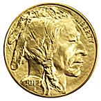 American Gold Buffalo - Various Years - 1 oz thumbnail
