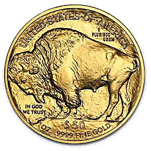 American Gold Buffalo - Various Years - 1 oz