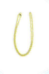 Gold Bullion Necklace - 20 gram