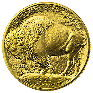 American Gold Buffalo 2013 - 1 oz