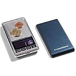 LIBRA 500 Digital Coin Scale