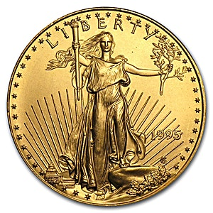 American Gold Eagle 1995 - 1 oz
