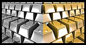 Silver rising as alternative to gold