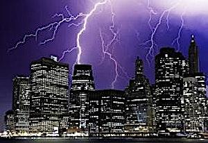Will 'Sandy' stimulate the 'US' economy?