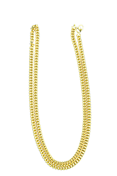 Gold Bullion Necklace - 100 g