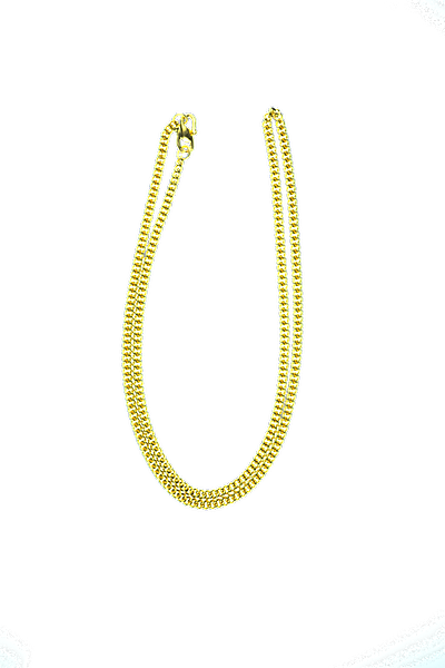 Gold Bullion Necklace - 20 g - Pre-Owned (Perfect Condition)