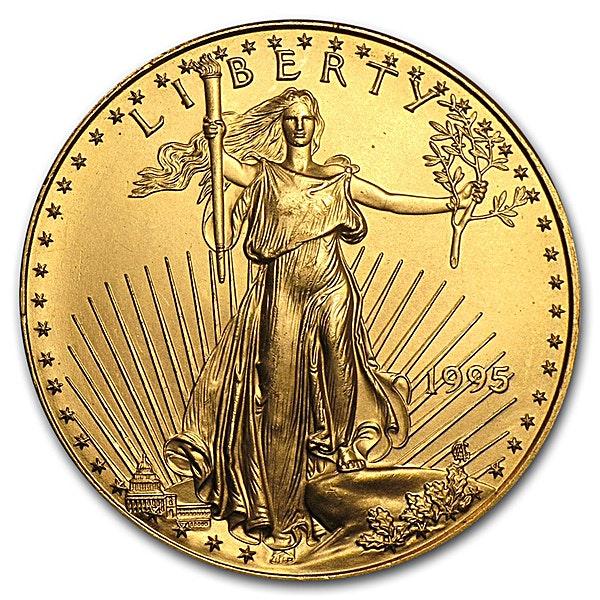 American Gold Eagle 1995 - 1 oz