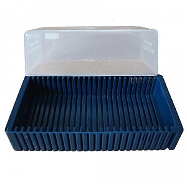 Empty PAMP Suisse Box