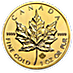 Canadian Gold Maple 2013 - 1 oz thumbnail