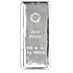 Royal Canadian Mint Silver Bar - 100 oz thumbnail