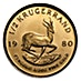 South African Krugerrand - Various years - 1/2 oz thumbnail