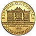 Austrian Gold Philharmonic - Various years - 1 oz thumbnail