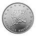 Suriname Silver Coin 2013 - 1 oz thumbnail