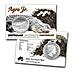Royal Australian Mint Silver Saltwater Crocodile Series 2015 - Agro Jr - 1 oz thumbnail