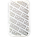Johnson Matthey Silver Bar - Rarity: No longer in production - 1 oz  thumbnail