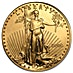 American Gold Eagle 2000 - 1 oz thumbnail