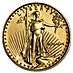 American Gold Eagle 1989 - 1 oz thumbnail